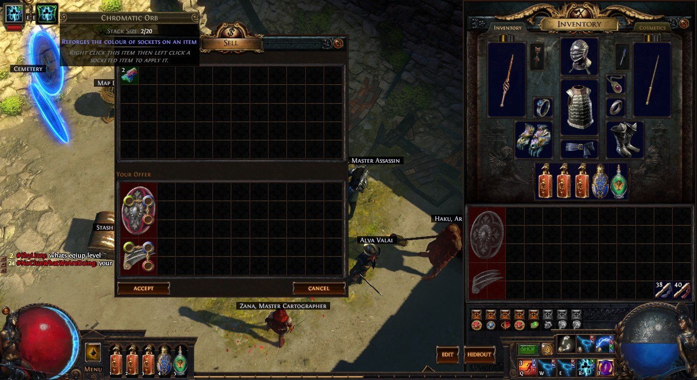 Path Of Exile Earn Currency As A Beginner Simple Guide Path Of Exile Guide Wiki Fan Site Cast on death support, enhance support, awakened generosity support, awakened melee physical damage support, empower support*, item quantity support**, awakened blasphemy support, awakened curse on hit support, enlighten support. path of exile guide wiki fan site