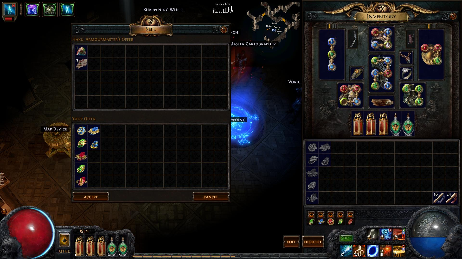 Path Of Exile Earn Currency As A Beginner Simple Guide Path Of Exile Guide Wiki Fan Site Enlighten is a support gem that used to decrease the amount of mana reservation of linked skill. path of exile guide wiki fan site
